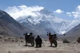 Thomas Junker, Mt. Everest, Tibet