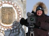 Thomas Junker, Ojmjakon, Sibirien