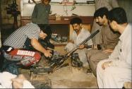 Dara, Pakistan, Stammesgebiete, 1991