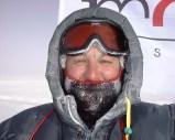 Thomas Junker, Südpol