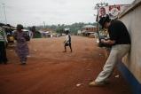Thomas Junker, Ghana, Afrika