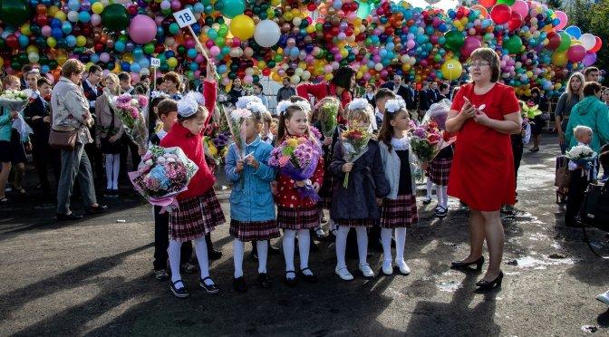Mittwoch, 21. November – Russlands Weiten Teil 3