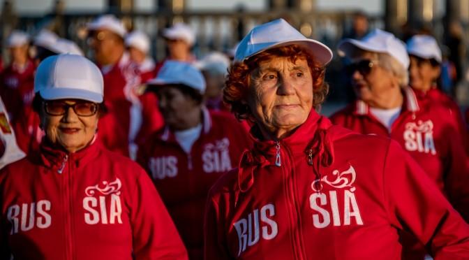 Samstag, 24. November – Russlands Weiten Teil 5