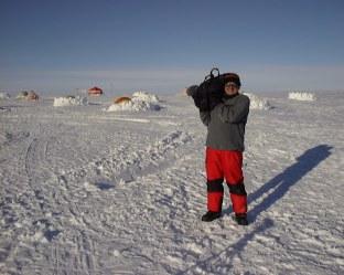 1998 Antarktis 1