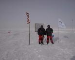1998 Südpol 21 Novenmber 98