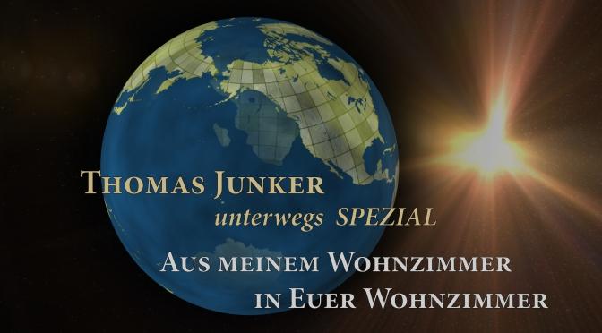 Thomas Junker unterwegs # miteinanderstark